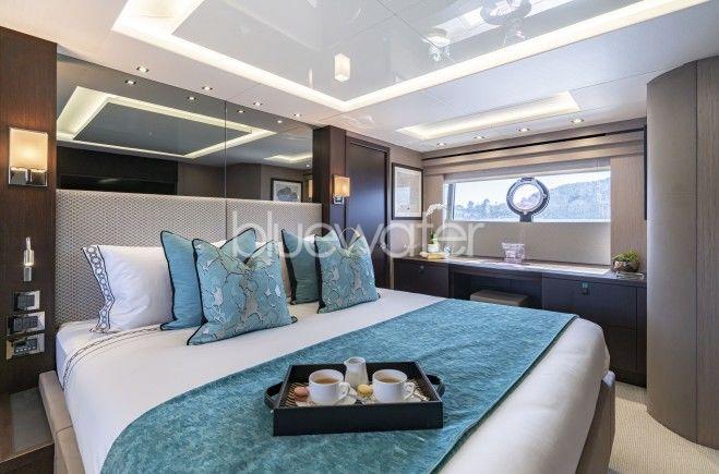 M/Y HERO Yacht #23