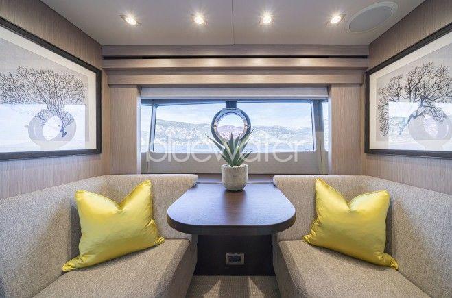 M/Y HERO Yacht #27