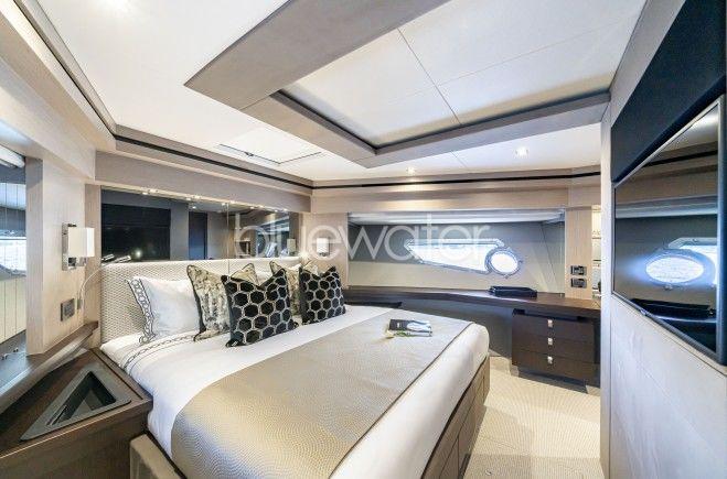 M/Y HERO Yacht #31
