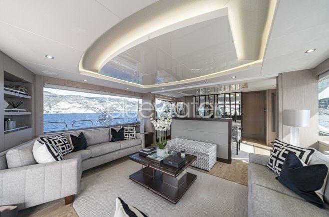 M/Y HERO Yacht #17