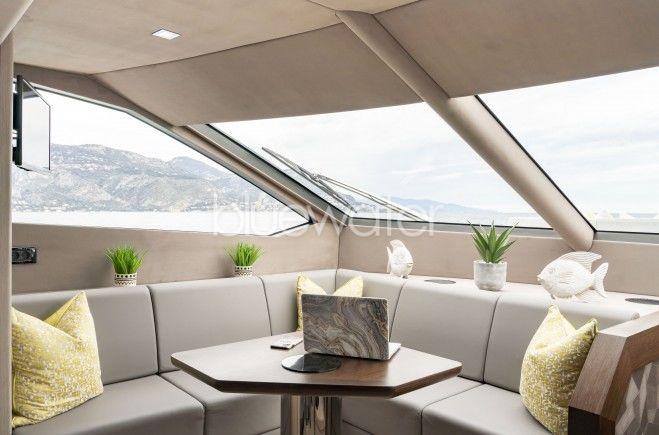 M/Y HERO Yacht #38