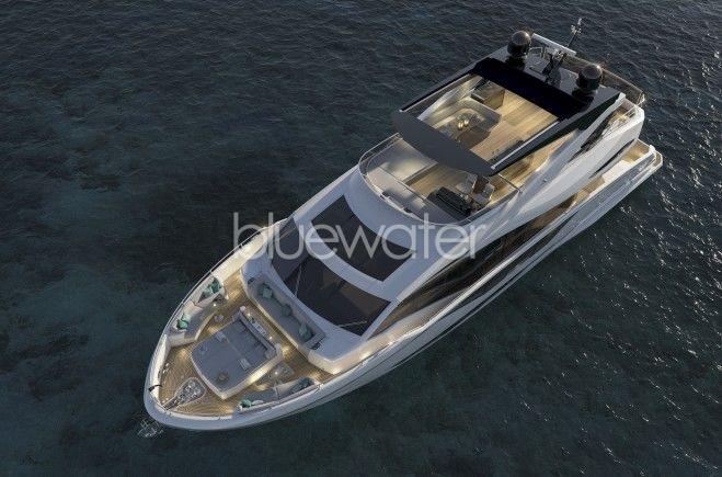 M/Y Quid Nunc Yacht #4