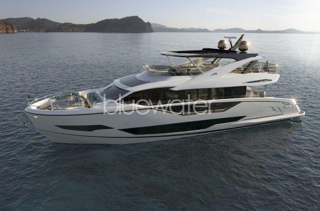 M/Y Quid Nunc Yacht #1