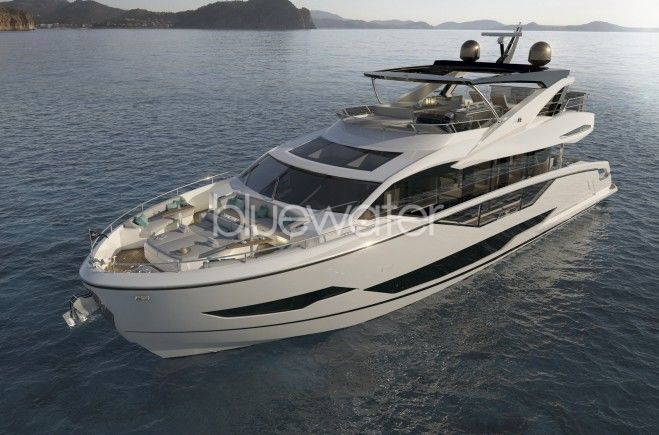 M/Y Quid Nunc Yacht #3