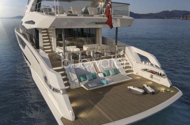 M/Y Quid Nunc Yacht #2