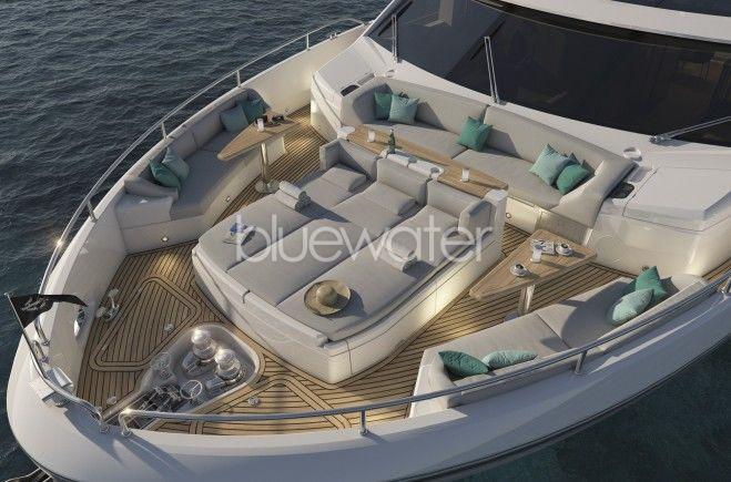 M/Y Quid Nunc Yacht #5