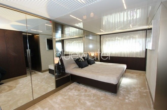 M/Y Be One Yacht #14