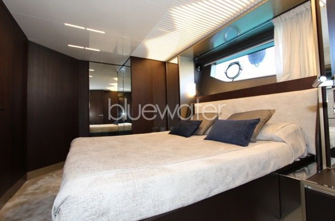 M/Y Be One Yacht #16