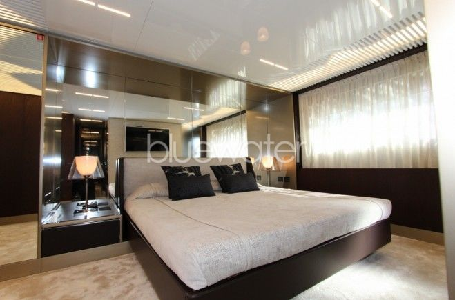 M/Y Be One Yacht #13