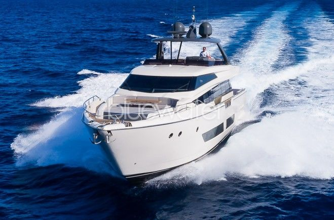 M/Y Be One Yacht #3