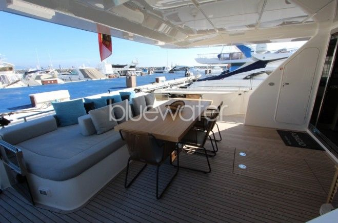 M/Y Be One Yacht #4