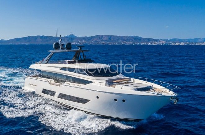 M/Y Be One Yacht #2