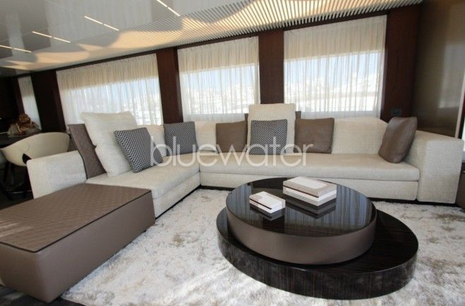 M/Y Be One Yacht #7