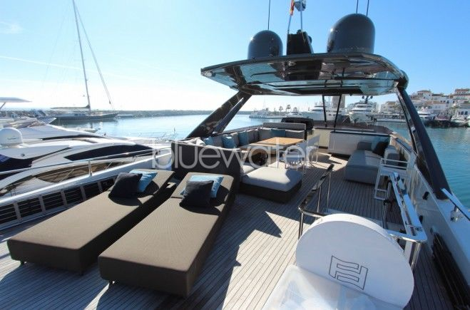 M/Y Be One Yacht #5