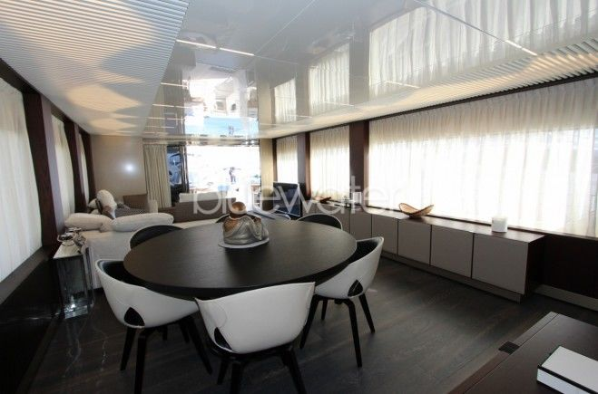 M/Y Be One Yacht #12