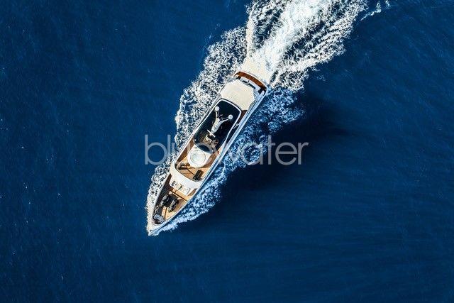M/Y Spring Yacht #4
