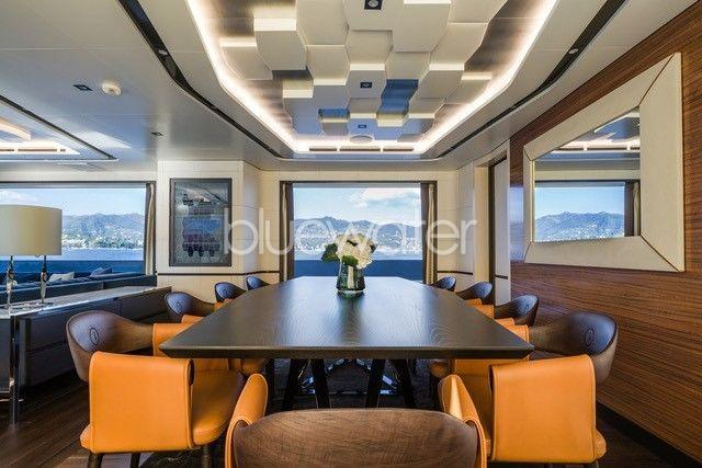 M/Y Spring Yacht #11