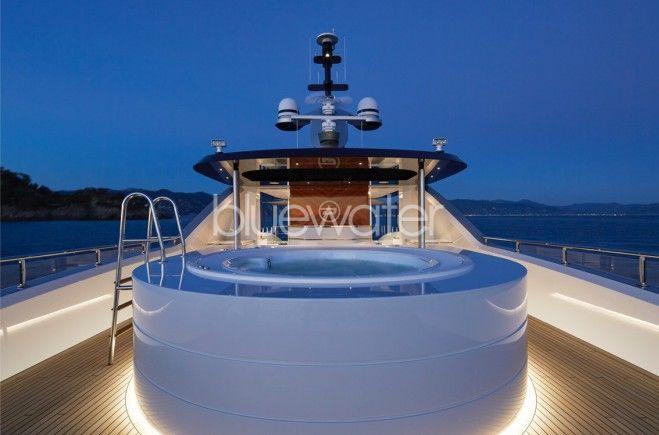 M/Y Spring Yacht #9