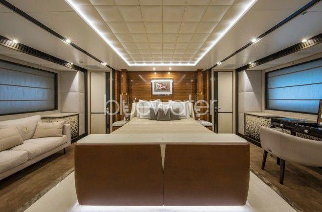 M/Y Spring Yacht #17