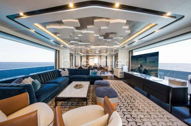 M/Y Spring Yacht #13