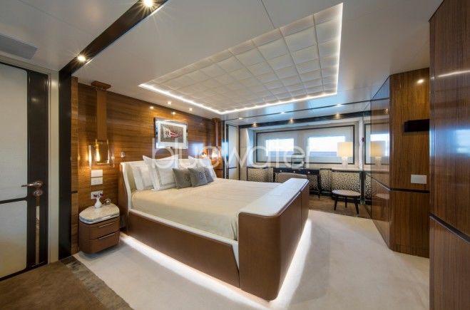 M/Y Spring Yacht #18