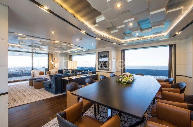 M/Y Spring Yacht #15
