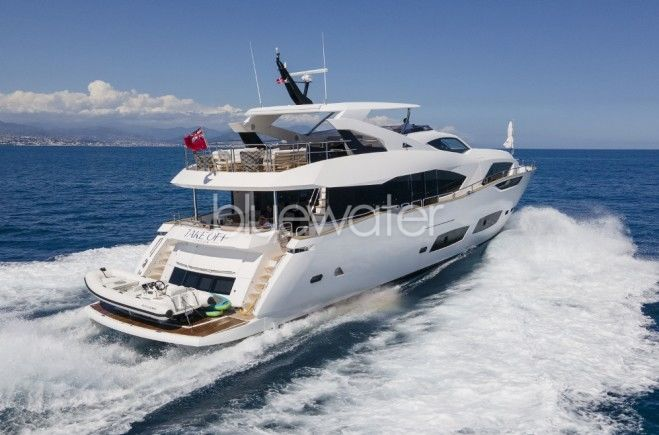 M/Y Take Off Yacht #3