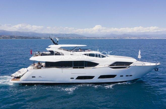 M/Y Take Off Yacht #1