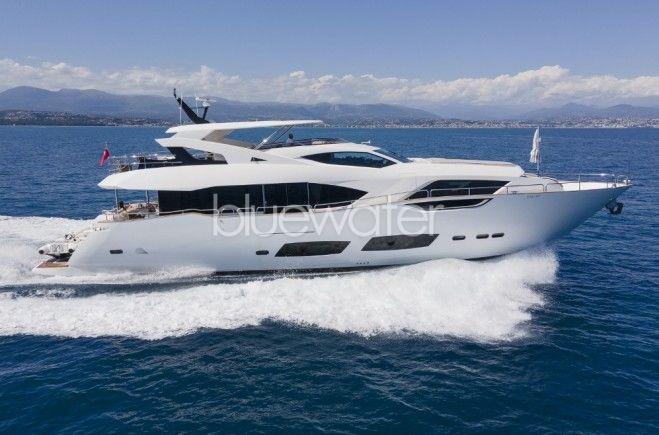 M/Y Take Off Yacht #2