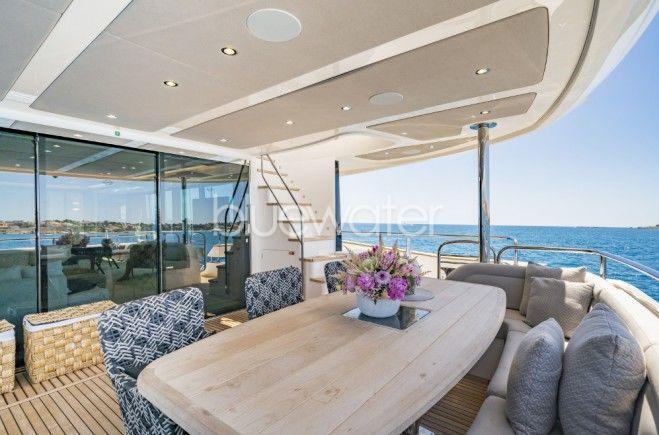 M/Y Take Off Yacht #6