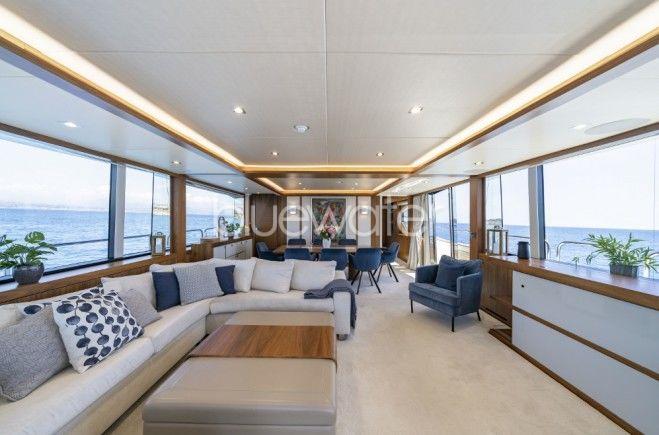 M/Y Take Off Yacht #8