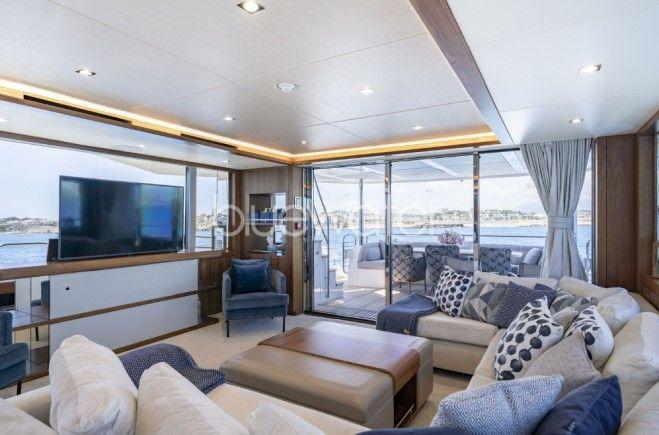 M/Y Take Off Yacht #14