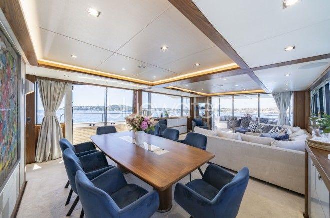 M/Y Take Off Yacht #11