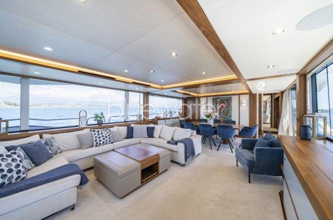 M/Y Take Off Yacht #9
