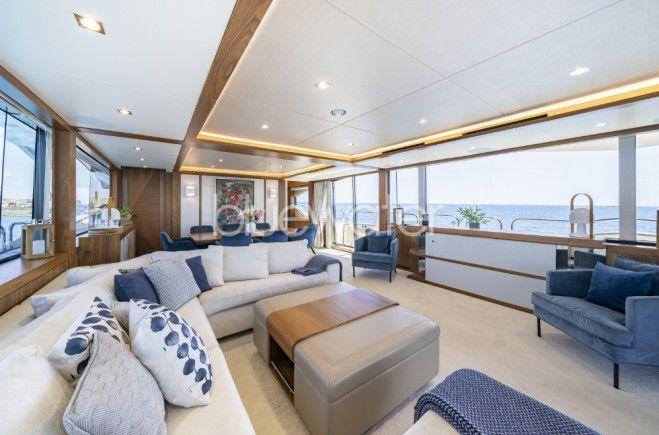 M/Y Take Off Yacht #10