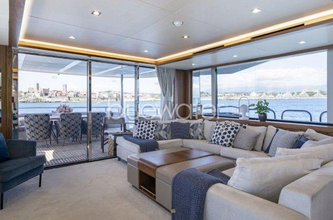 M/Y Take Off Yacht #13
