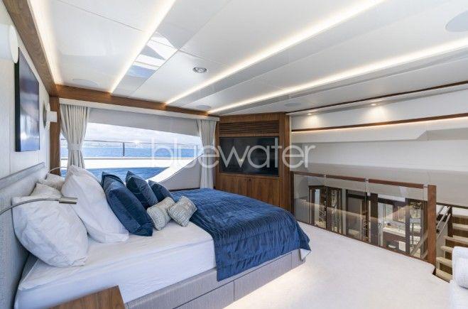 M/Y Take Off Yacht #17