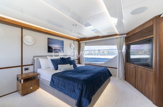 M/Y Take Off Yacht #15