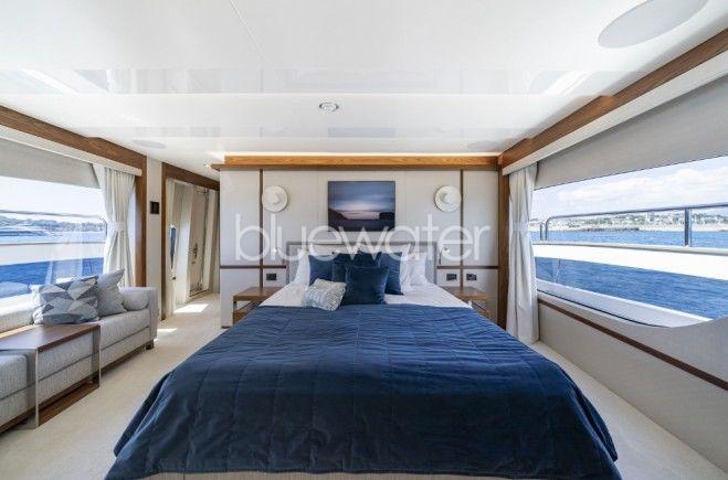 M/Y Take Off Yacht #16