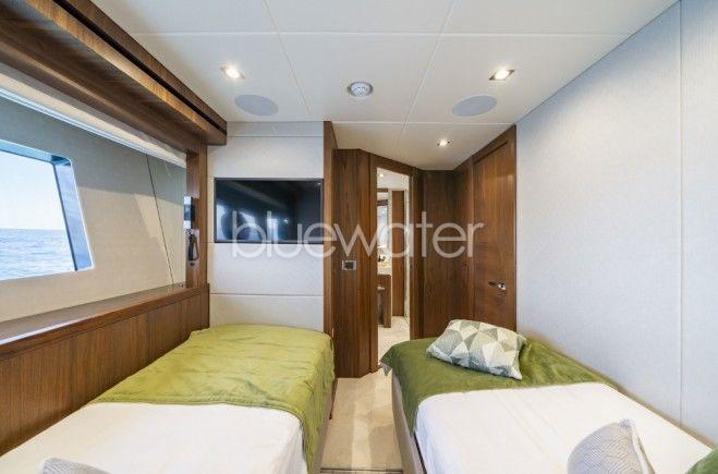 M/Y Take Off Yacht #33