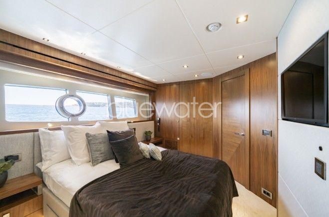 M/Y Take Off Yacht #24