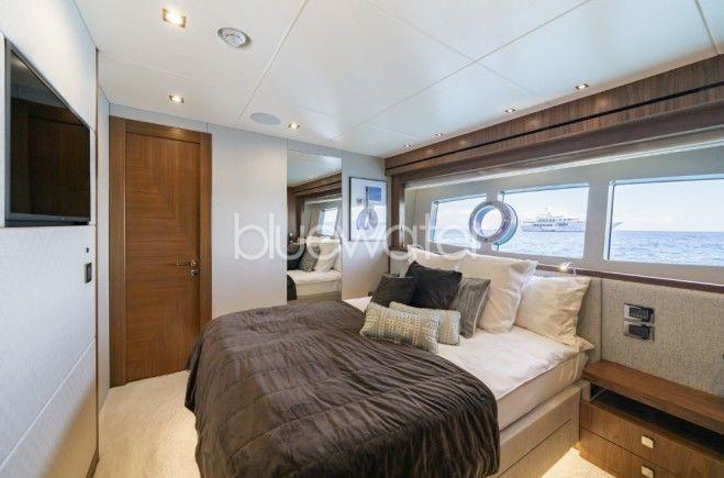 M/Y Take Off Yacht #23