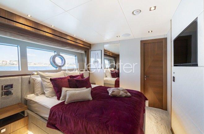 M/Y Take Off Yacht #25
