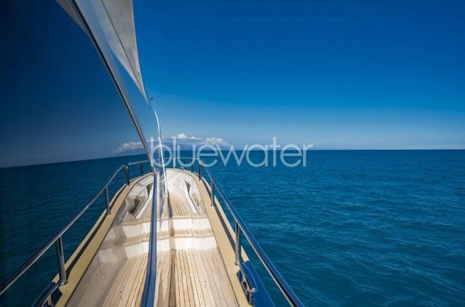 M/Y Take Off Yacht #42