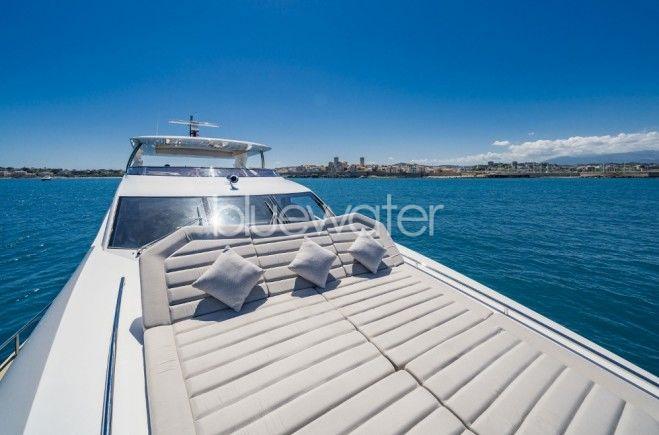 M/Y Take Off Yacht #40