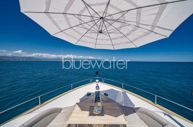 M/Y Take Off Yacht #41