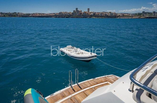 M/Y Take Off Yacht #43