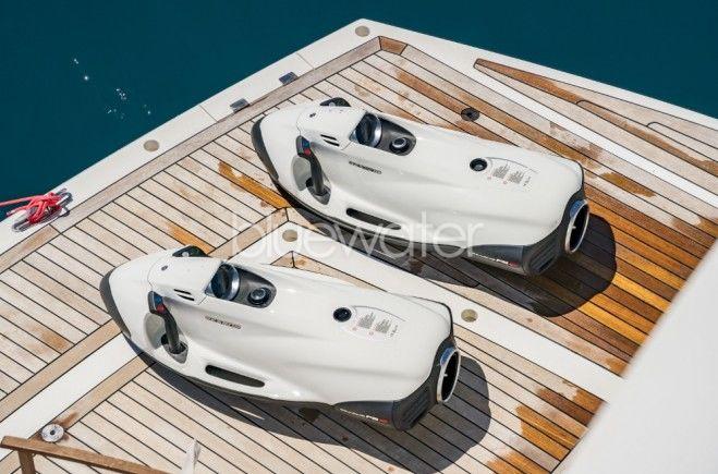 M/Y Take Off Yacht #5