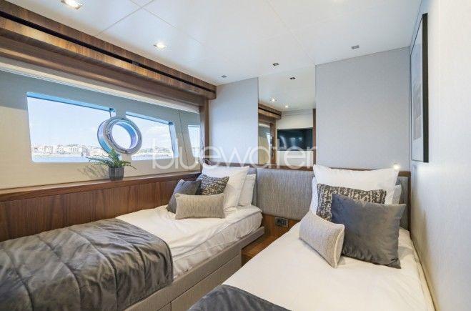 M/Y Take Off Yacht #28