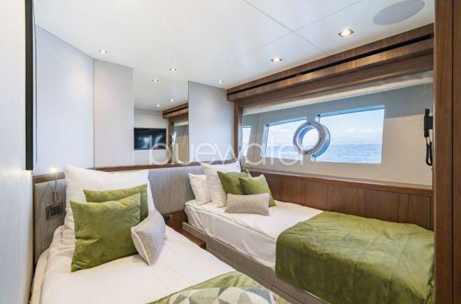 M/Y Take Off Yacht #31
